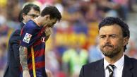 Facebook: ¿Cómo jugaría el Barcelona sin Lionel Messi?