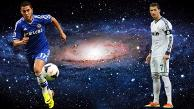 Cristiano Ronaldo: Eden Hazard se perfila como su reemplazo en Real Madrid
