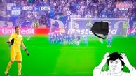 YouTube: Iker Casillas se quedó parado en gol de Willian