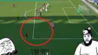 YouTube: tutorial del FIFA 16 para patear un tiro libre perfecto
