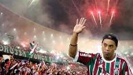 Ronaldinho: Fluminense canceló su contrato a dos meses de su llegada