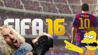FIFA16: Hincha del videojuego fue humillado por su propia novia