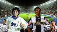 YouTube: el día que Real Madrid enfrentó a Alianza Lima con César Cueto