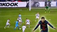 YouTube: Gonzalo Higuaín convirtió un golazo al estilo Lionel Messi