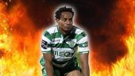 André Carrillo: Sporting de Lisboa reveló por qué no juega la 'Culebra'