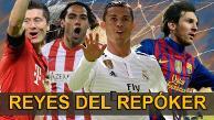 YouTube: Sergio Agüero y otros cracks del fútbol que han marcado cinco goles