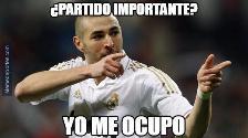 Real Madrid vs. Atlético Madrid: mira los divertidos memes que dejó el empate en el Vicente Calderón