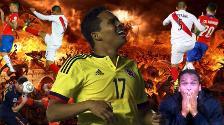 Perú vs. Colombia: Carlos Bacca teme juego brusco de peruanos