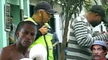 YouTube: boxeador Carlos Zambrano y un experimento de racismo en Lima