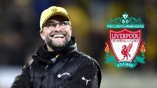 Jürgen Klopp es el nuevo entrenador de Liverpool, según prensa