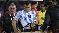 YouTube: Así han sido las lesiones de los 10 jugadores internacionales en Fecha FIFA