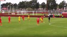 YouTube: jugador argentino olvidó el 'fair play' y marcó este polémico gol