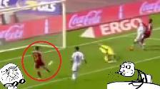 YouTube: Mertens estaba frente al arco y falló lo imposible con Bélgica