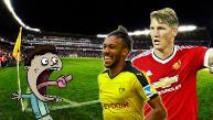 Facebook: los 10 futbolistas con los apellidos más impronunciables