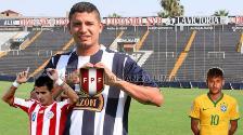 Selección Peruana: ¿Reimond Manco se perfila como el reemplazo de Christian Cueva?