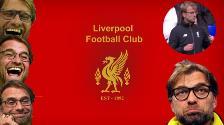 YouTube: la graciosa reacción de Jurgen Klopp en su debut con Liverpool