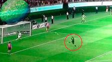 YouTube: pudo meter al Veracruz a la semifinal de la Copa MX y falló increíblemente