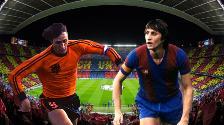 YouTube: Johan Cruyff y 10 momentos que lo convirtieron en leyenda