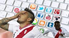 Juan Vargas fue 'trolleado' por Luis Advíncula en Instagram