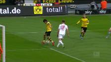 YouTube: increíble pase de taco de Shinji Kagawa para gol de Marco Reus