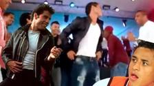 YouTube: el día que Yoshimar Yotún y Luis Advincula se lucen bailando salsa