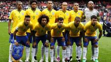 Selección Peruana: Hulk se lesionó y es duda para el duelo ante Perú