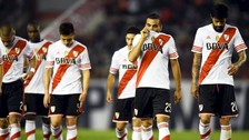 YouTube: jugador de River Plate pidió su propio cambio tras un pésimo partido