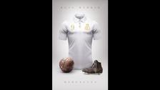 Las mejores selecciones del mundo en una versión vintage de sus camisetas