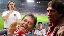 Selección Peruana: Roberto Chale aseguró convocatoria de Raúl Ruidíaz