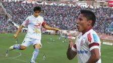 Universitario de Deportes perdió por 4-2 ante Real Garcilaso y se alejó de la punta