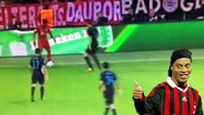 YouTube: Douglas Costa y su mágica huacha en el Bayern Munich vs. Arsenal