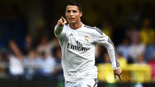 YouTube: Cristiano Ronaldo escogió a 5 jugadores como sus sucesores