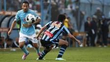 Sporting Cristal y Real Garcilaso igualaron 0-0 por la fecha 15 del Torneo Clausura