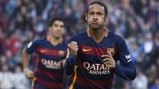 Barcelona goleó 3-0 al Villarreal con un golazo de Neymar por la Liga BBVA