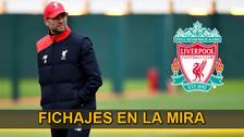 Premier League: Jürgen Klopp pidió al Liverpool estos 6 jugadores para reforzarse