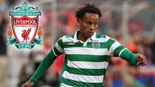 André Carrillo: prensa inglesa lo vincula con el Liverpool