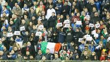 Bélgica venció 3-1 a Italia en amistoso que tuvo un homenaje por la Tragedia de Heysel