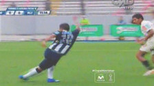 Universitario vs. Alianza Lima: Reimond Manco realizó rabona que casi termina en gol