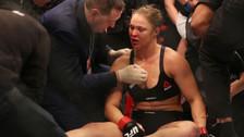 Ronda Rousey vs. Holly Holm: 5 opciones para la excampeona de UFC tras su derrota