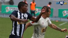 Torneo Clausura: así quedó la tabla tras el Universitario vs. Alianza Lima