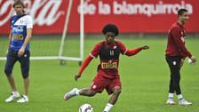 Selección Peruana: Ricardo Gareca calificó de