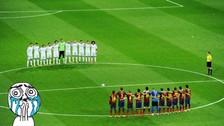 Real Madrid vs. Barcelona: Después de 16 años no estarán Iker Casillas y Xavi Hernández
