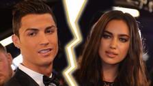 "Real Madrid vs. Barcelona: Cristiano Ronaldo dice que Irina Shayk ""no fue importante"""