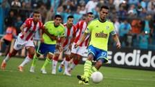 Sporting Cristal rescató un empate 2-2 ante Sport Loreto por el Torneo Clausura