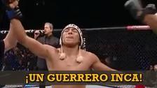 UFC: Enrique Barzola venció a Horacio Gutiérrez y campeonó  en el TUF