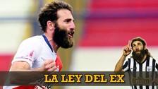 YouTube: Juan Diego Gonzales Vigil sorprendió a Alianza Lima con este golazo