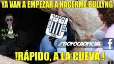 Facebook: los memes de la derrota de Alianza Lima ante Deportivo Municipal
