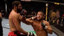 YouTube: conoce a Tony de Souza, el primer peruano en la UFC