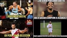 Alianza Lima y Sporting Cristal protagonizan los memes de la fecha 16 del Torneo Clausura