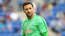 Claudio Pizarro: las 10 cosas que destacó de él la Bundesliga